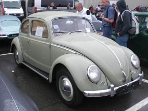 VW Käfer 1200 Baujahr 1959