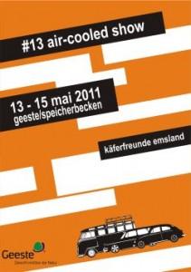 Kultblechtreffen in Geeste 2011